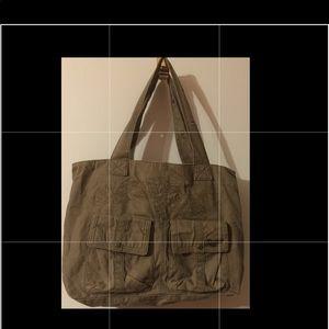 Roxy Canvas Bag